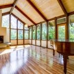 Just Listed – Gorgeous NW Regional Style Custom Mid-Century Home