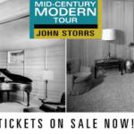 Restore Oregon's MCM Home Tour Featuring Architect John Storrs