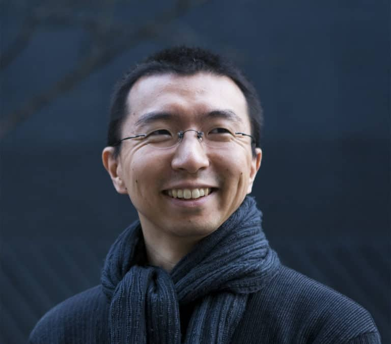 Portland Design Events: Garden+ Lecture Series –  Sou Fujimoto