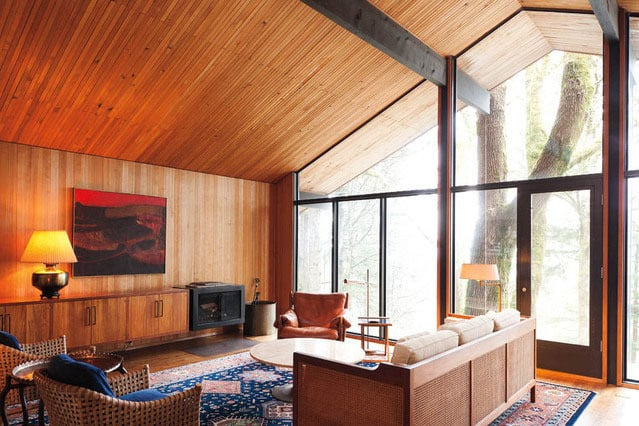 Featured Architect: Saul Zaik & Northwest Regional Modernism