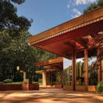 The Usonian Style: American Treasures