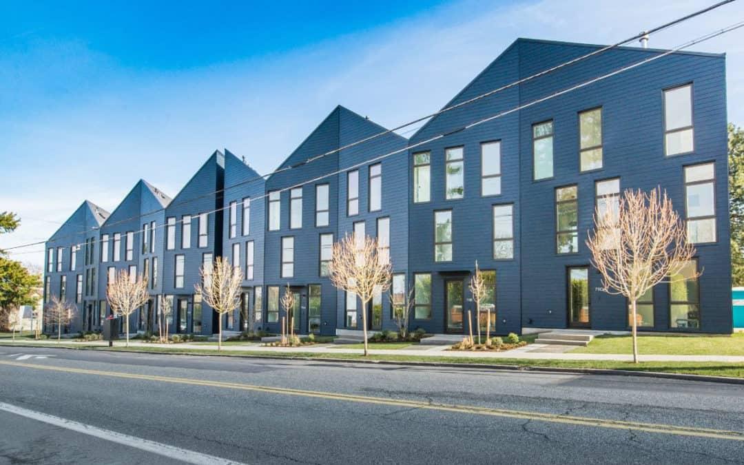 Meet Origami –  Architect Designed Residential Community
